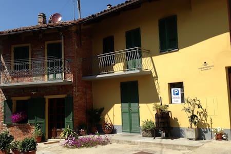 Casa la Maddalena - Grinzane Cavour