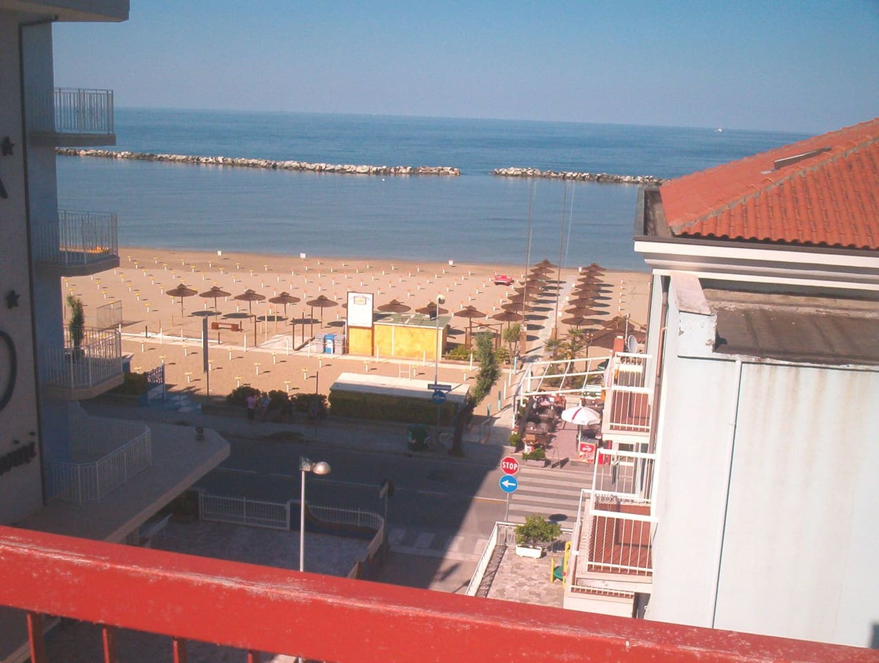 APARTMENT NEAR RIMINI
