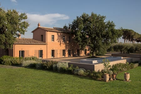 Tenuta di Paternostro  Etruscan Country Retreat - Vetralla