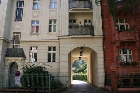 Ruhig am Schloss Sanssouci, city  - Apartment