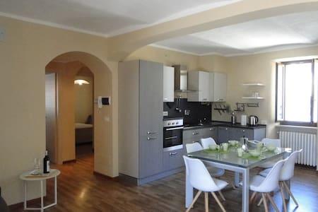 Spazioso appartamento nel centro storico - Apartment