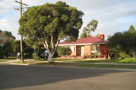 Private room close to Melbourne - Huoneisto