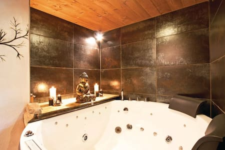 Villa La Chata exlusive and romantic experience - San Clemente In Valle