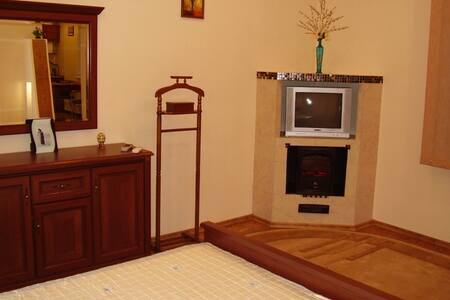 Apartment by the day Kherson.