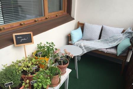 Appartement calme et chaleureux. - Fresnes - Apartmen