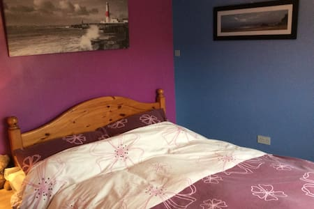 Cosy, Quiet Double Room! - Little Harrowden