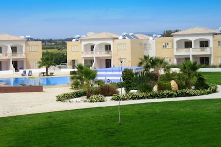 Apartment next to Paphos Airport - Mandria - Leilighet