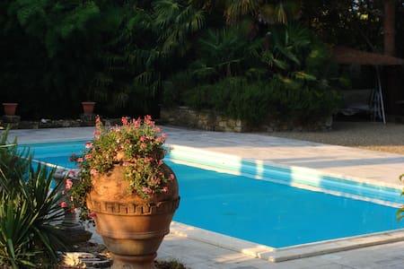 Romantic Tuscan Villa & Pool - Pieve Vecchia - Haus