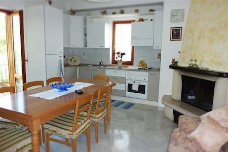 Casa vacanze San Lazzaro - Offida