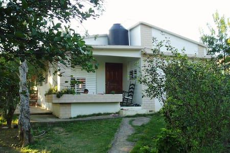 Casa De Las Anas - Bed & Breakfast