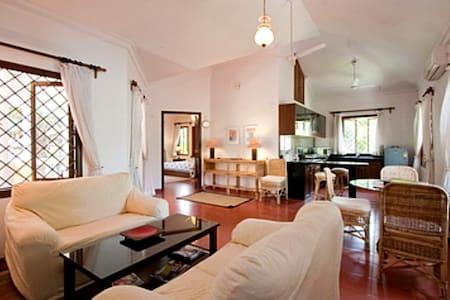 Casa Mia Apartment 1