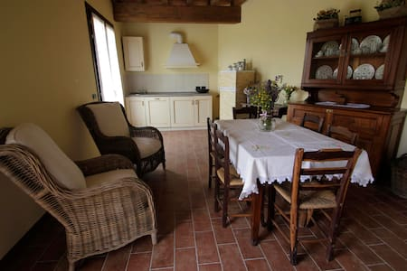 """IL GRANO"" APARTMENT - Stellata - Apartment"