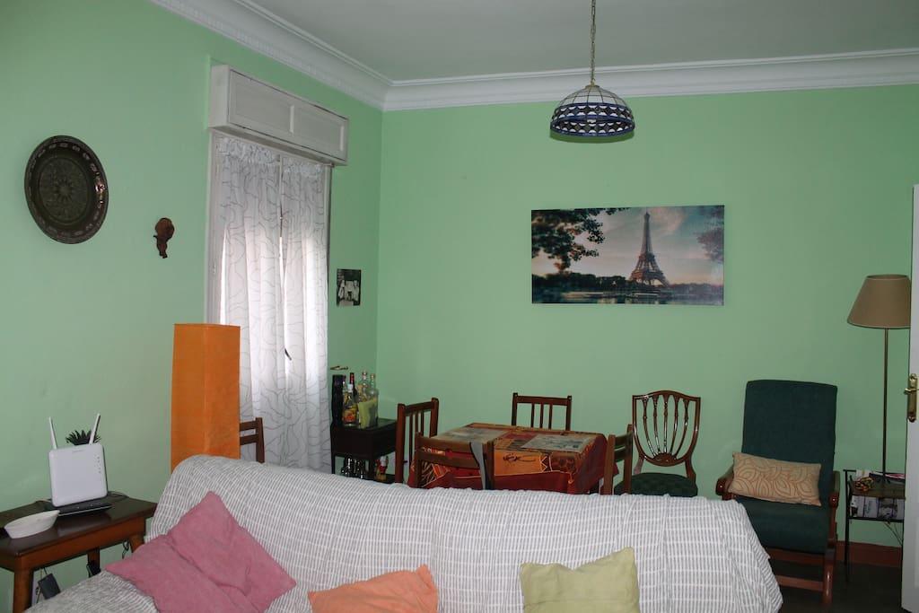 Cozy  room in Madrid - Atocha (3)
