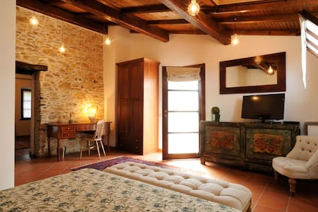 Garlenda Country House B&B Suite - Garlanda - Bed & Breakfast
