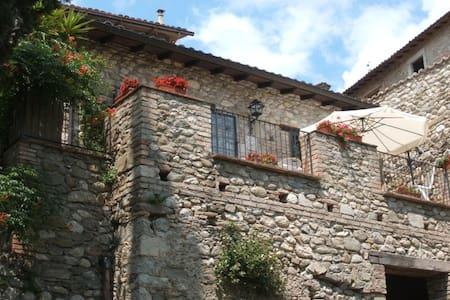 Beutiful villa in Abruzzo - Huvila