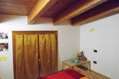 stanza privata singola - Montichiari