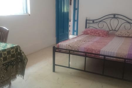 furnished 1BHK in quiet location - Haus