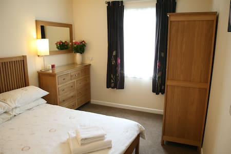 Kirkwall town centre apartment 1 - Appartement