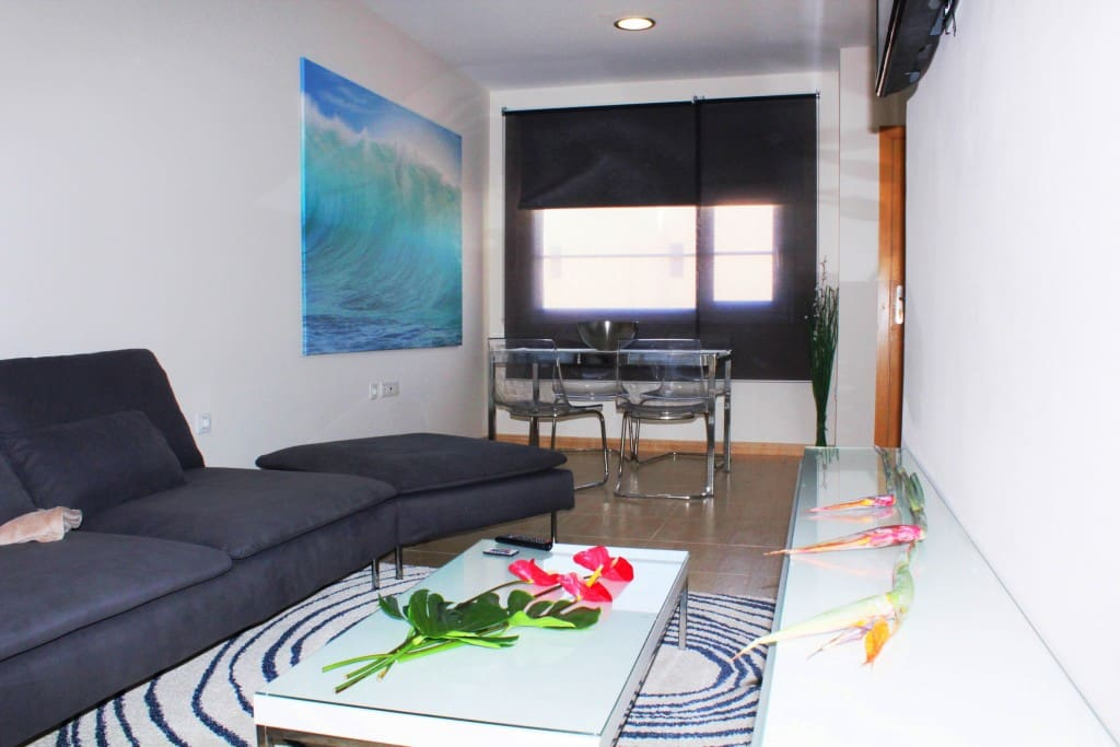 Duplex high Quality, close to beach