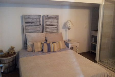 Chambre Cosy proche de Bordeaux  - Rumah