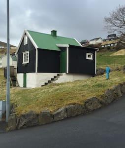 House for rent - Vestmanna - Rumah