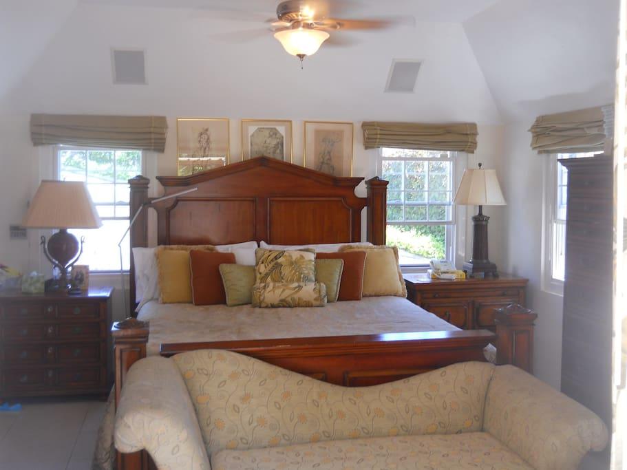 1 Bedroom +  Warwick Long Bay Beach