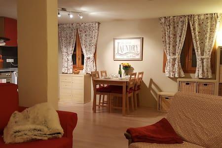 Appartement 1 chambre LE COEUR DE PARADISKI - Peisey-Nancroix - Daire