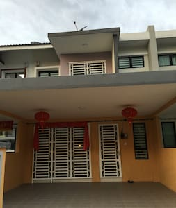 Sweets Homestay Ipoh - Dom