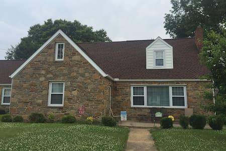 North Wilmington, DE home - Ház