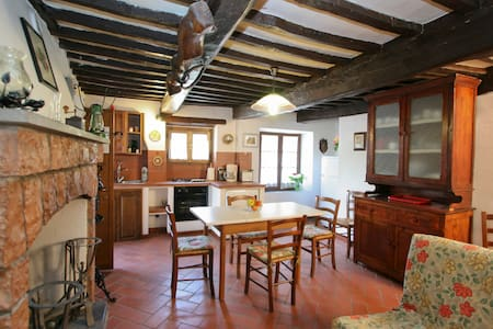 Apartment between Umbria & Tuscany - Apartmen