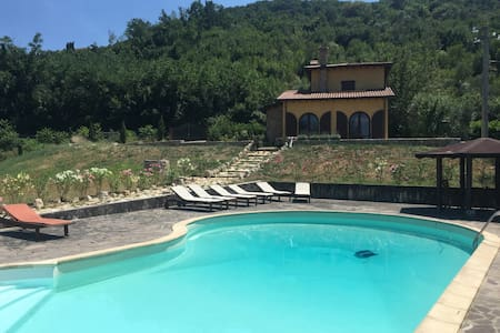 Cottage in the Heart of Ciociaria - Falvaterra