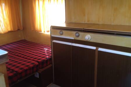 Mii Home & Camp - Cabin