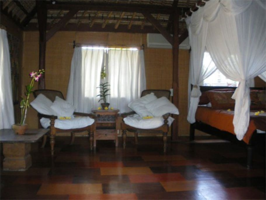 Villa in Seminyak selfcontained