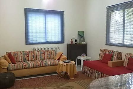 Studio Apartment - Rejme