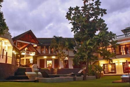 Villa Kaina