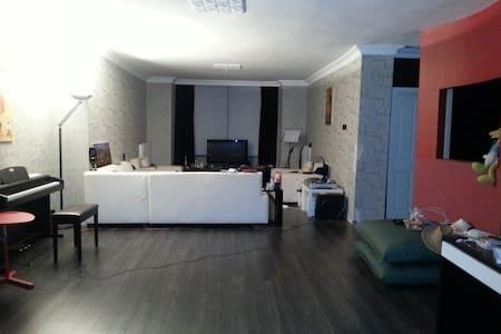 Private room in Istanbul - Istanbul - Huoneisto