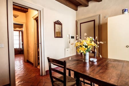 Agriturismo in Franciacorta - Cipresso - Wohnung