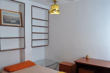 alojamiento por noches - Apartment