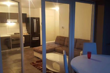 Appartement Proche de la gare Venissieux - Wohnung