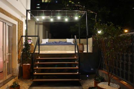 Hostel Grape Wine- Valor para duas pessoas - São Paulo - Bed & Breakfast