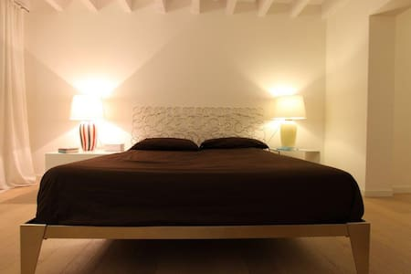 BED & BREAKFAST Le Stanze di Rosy - Entire Floor