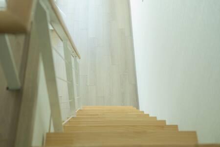#501- 바다전망 복층형 해비치스튜디오132☆표선 - Apartamento