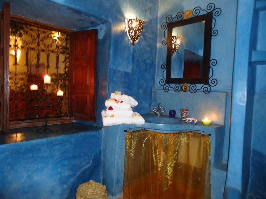 Aldiana Riad guest house