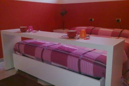 B&B Guest House Valchiavenna Apt. - Chiavenna - Lägenhet