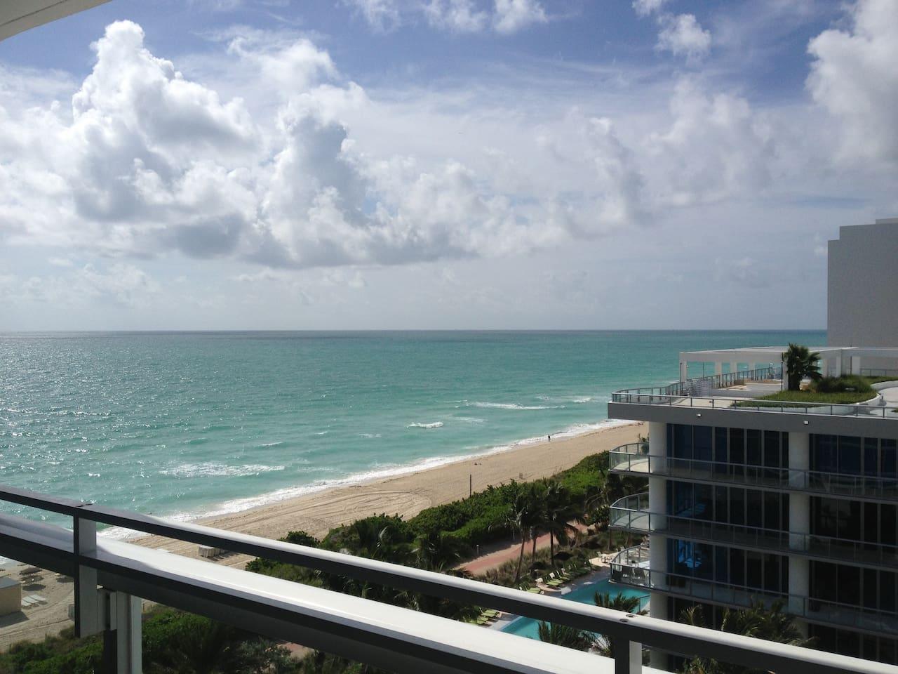Beautiful Beachside Apartment!