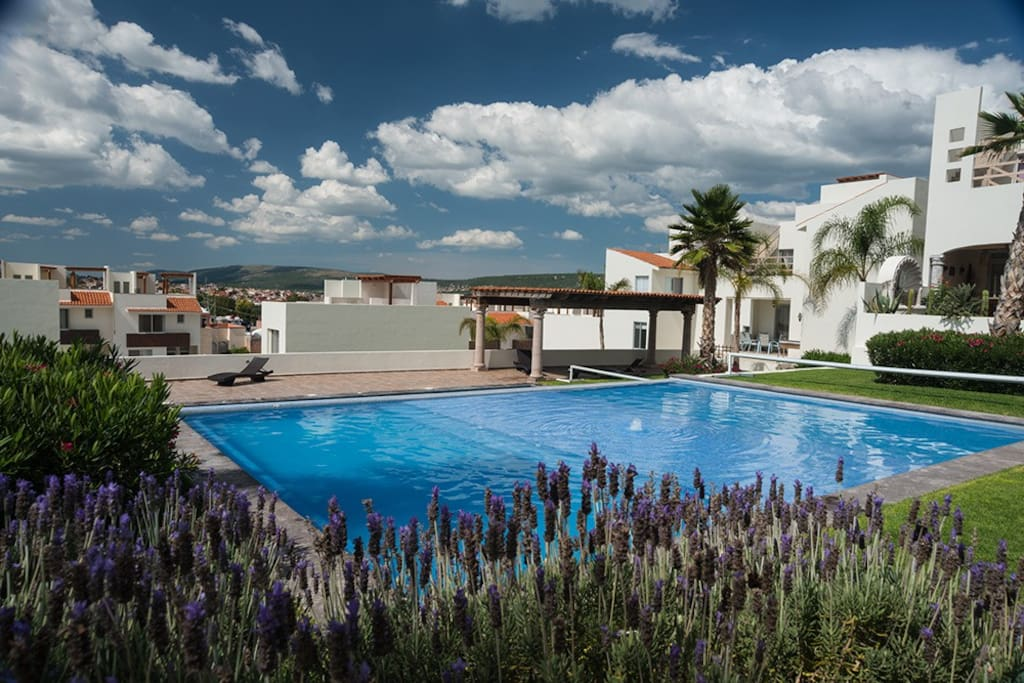 House with amazing view San Miguel