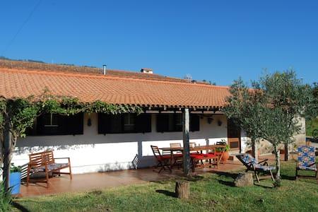 Palheiro do Prado - Vila Real - Villa