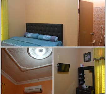 Rent Private Room in Binjai - House