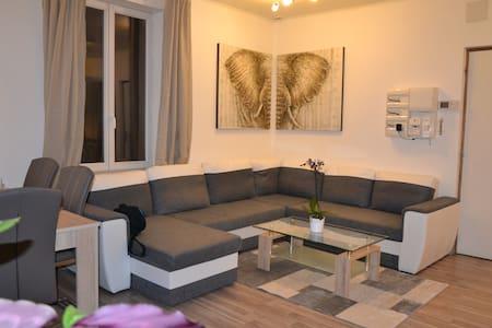 appartement F2 secteur strasbourg - Appartamento