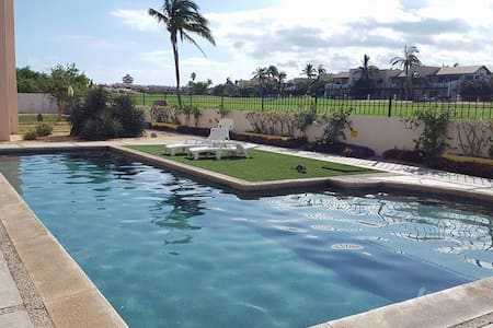 Good vibes with a great location.... - San José del Cabo - Apartment